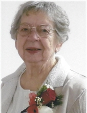 Betty J. Meister