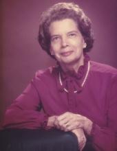 Ruth Evans (Murphey) Frederickson