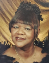 Rosa Mae Walton