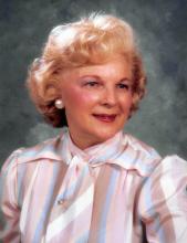 Gladys Olivia Oman