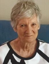 Phyllis Joyce Petersen