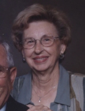 Alma Kordes Oser