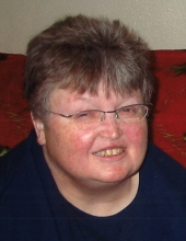 Sharon Louise Farmer