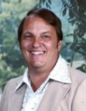 Donald C. Radloff