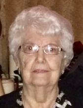 Corinne Mae Gerk