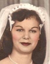 Eleanor M. Hill