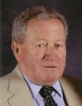 "Edward  M. Kools ""Maury"""