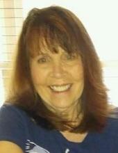 Gail Warmack