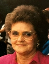 Patsy Chalk