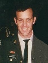 "Dallas ""Robby"" Robinson, SFC US Army (Ret)"