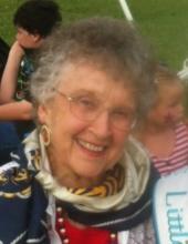 Evelyn Eileen Welsch