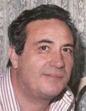 """Jose """"Pestana"""" S. Medeiros"""