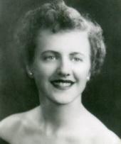 Shirley Loretta Snyder