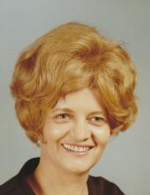 Marie M. Rettinger