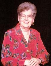 Bettie Duncam