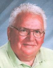 Richard George Nieman