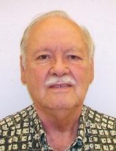 John Clifford Simmons, Sr.