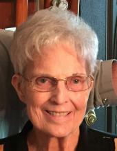Sandra Ann Johnson