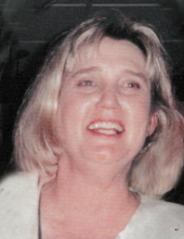 Martha Dell Parker