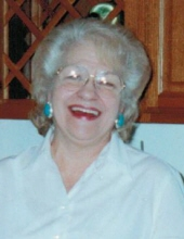 Barbara Ann Thompson