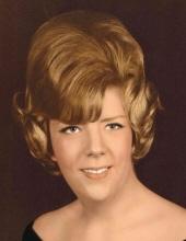 Melva Elaine Gregoire