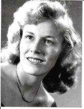 Janet Rose Schaub