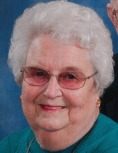 "Rose E. ""Betty"" Kelly"