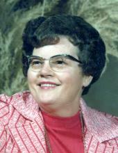 Mary Ellen Waterman
