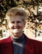 Elizabeth Clair Gamble