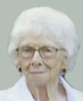 Pauline M. Bowers