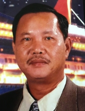 Thanh Quoc Nguyen