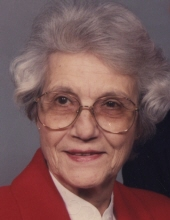 Dorothy Mae Knell