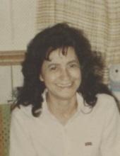Annie Ruth Burnette