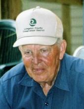 Harold Loyd Crouch – Kentucky Obituaries