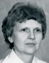Theresa A. Buchanan