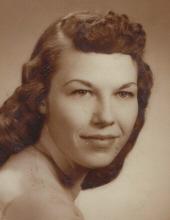 Patricia Anne Sullivan