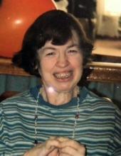 Sheilah Kay Williams