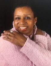 Cynthia Grace Johnson