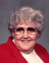 Martha Gene Miles