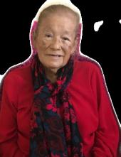 Francisca Cervantes De Martinez