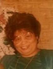Frances P. Jackson