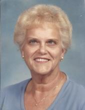 Ann Mary (Boyle) Kramer