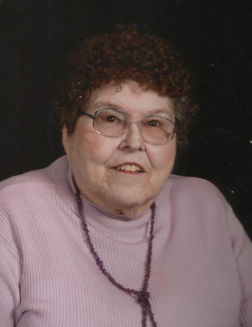 Margaret Geraldine Hildebrandt Obituary - Visitation