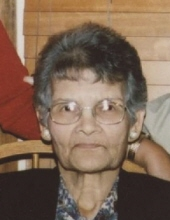 Annie Lee McNeill Chmela