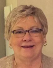 Patricia Beryl Ireland