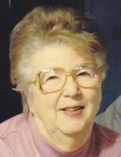 Annice C. Sweigard