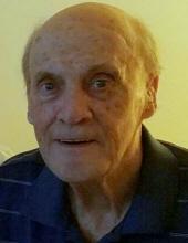 John Francis Maben