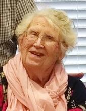 Margaret Jane Bell