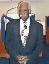 Pastor Baker Wells