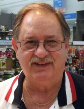 William Blaine Scudder, Sr.